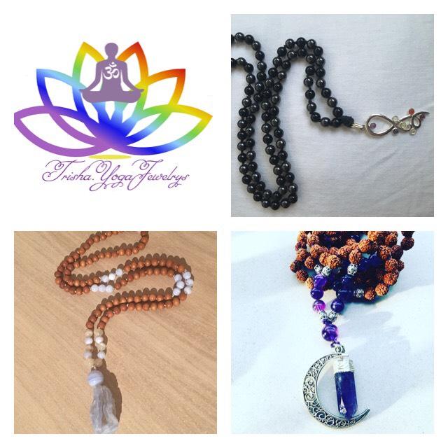 Trisha Yoga Jewelery