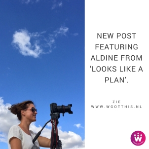 W Feature - Aldine